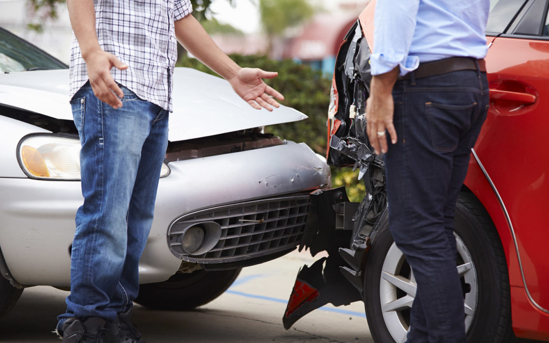 Hit By An Uninsured Motorist? Here's What You Need To Know.