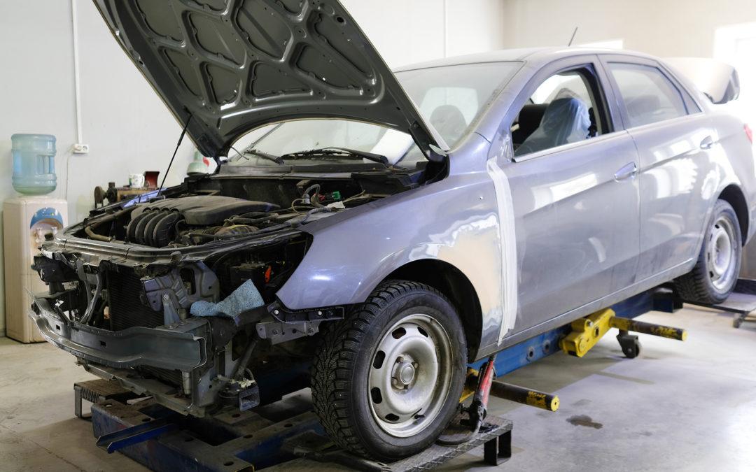 When a Mechanical Failure Causes a Car Accident: Families of A&M Sue ...