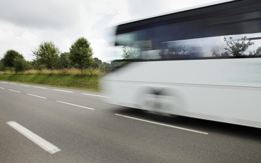 How Dangerous Texas Roads? Multiple Accidents Involving Buses Lead to Multiple Deaths & Injuries