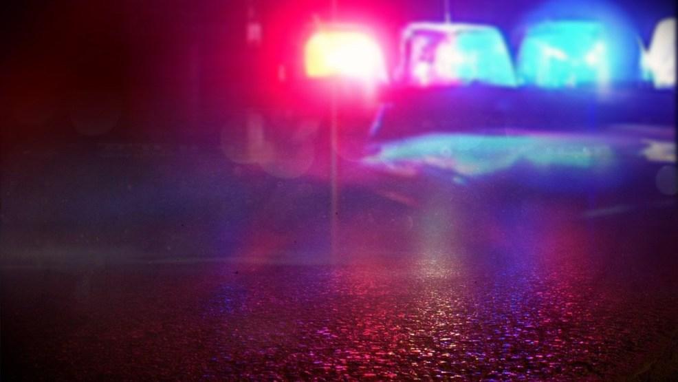Three-Vehicle Crash in McAllen, Three Hospitalized, One Taken into Custody