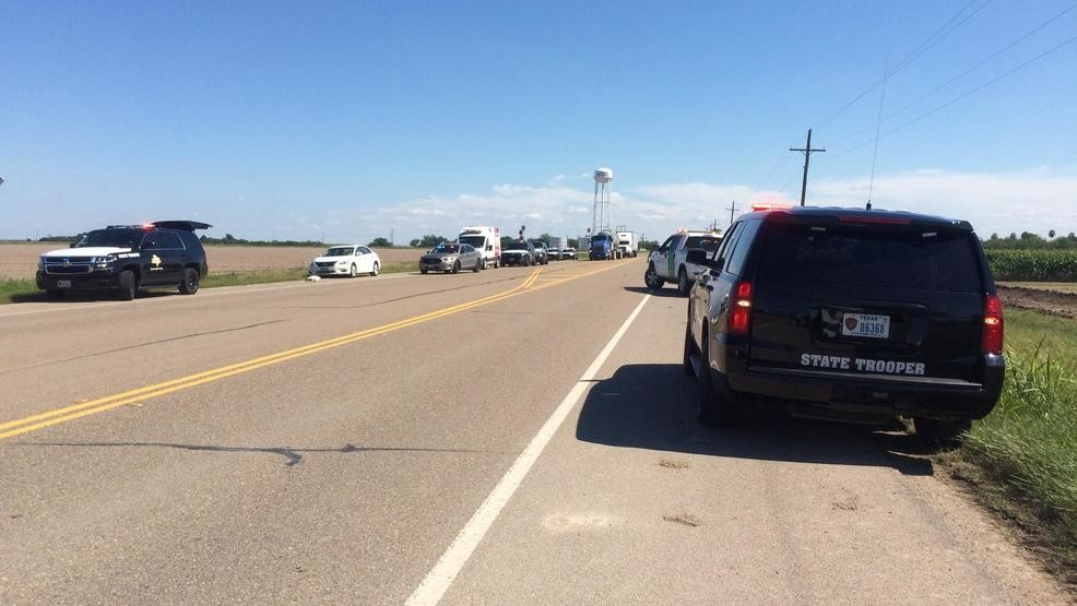 Local Man Dies in Auto-Cyclist Crash