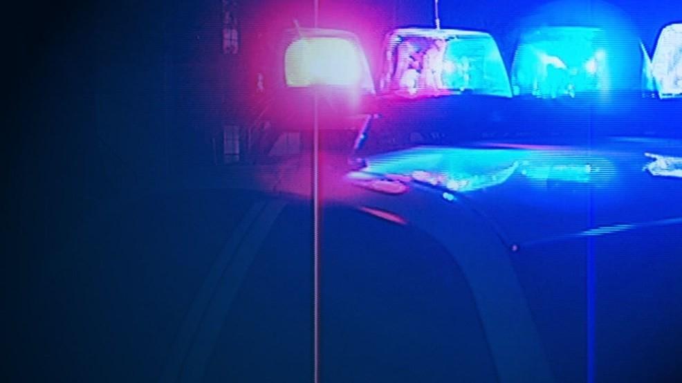 Single-Vehicle Crash Kills a Man, Woman