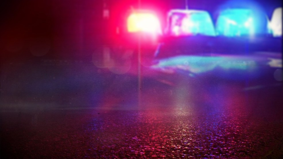 Two-Vehicle Crash on Christmas Takes the Life of One Man, Injures Three Others