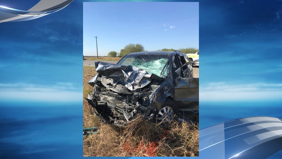Woman and Child Lose Their Lives in Local Car Crash