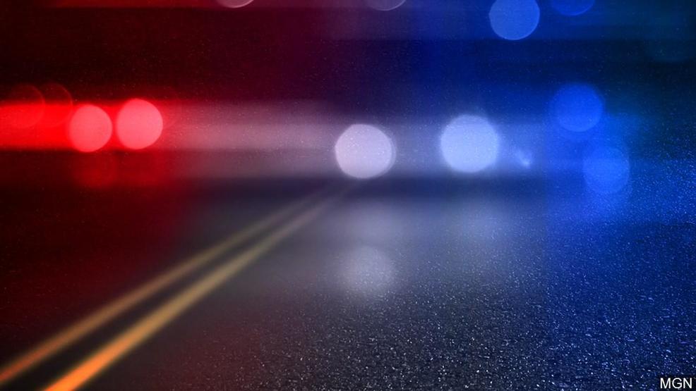 Two-Vehicle Crash Turns Fatal