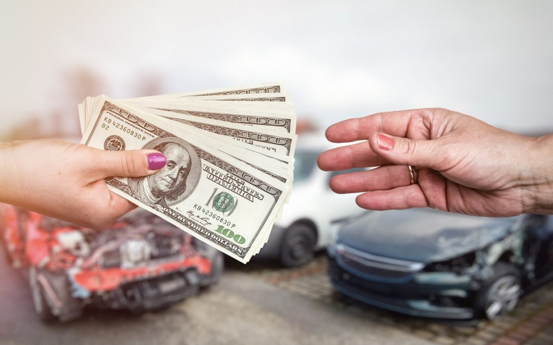 Can I Recover Money If I Am Unable To Return To Work as a Result of My Car Accident?