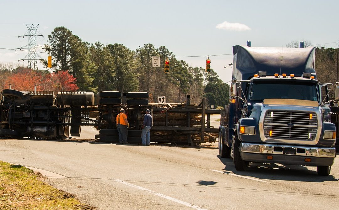 How the Current State of COVID-19 Can Lead to Truck Accidents