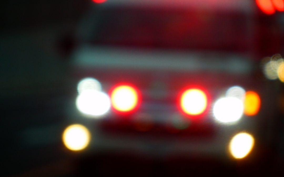 San Antonio Woman Loses Her Life in Overnight Rollover Crash