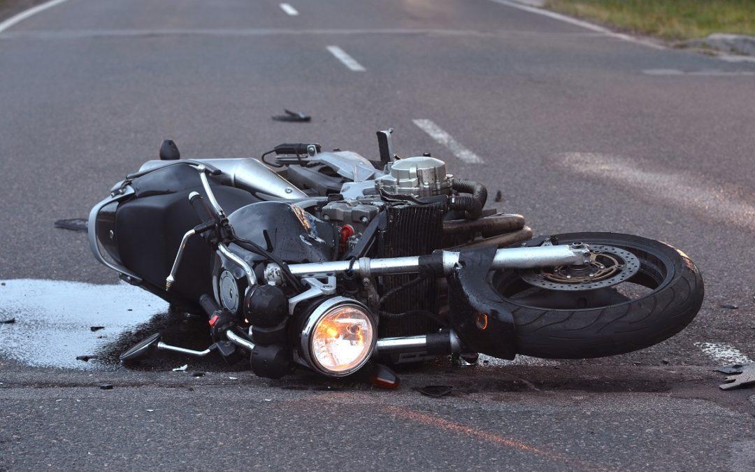 Man dies after Motorcycle Accident In San Antonio