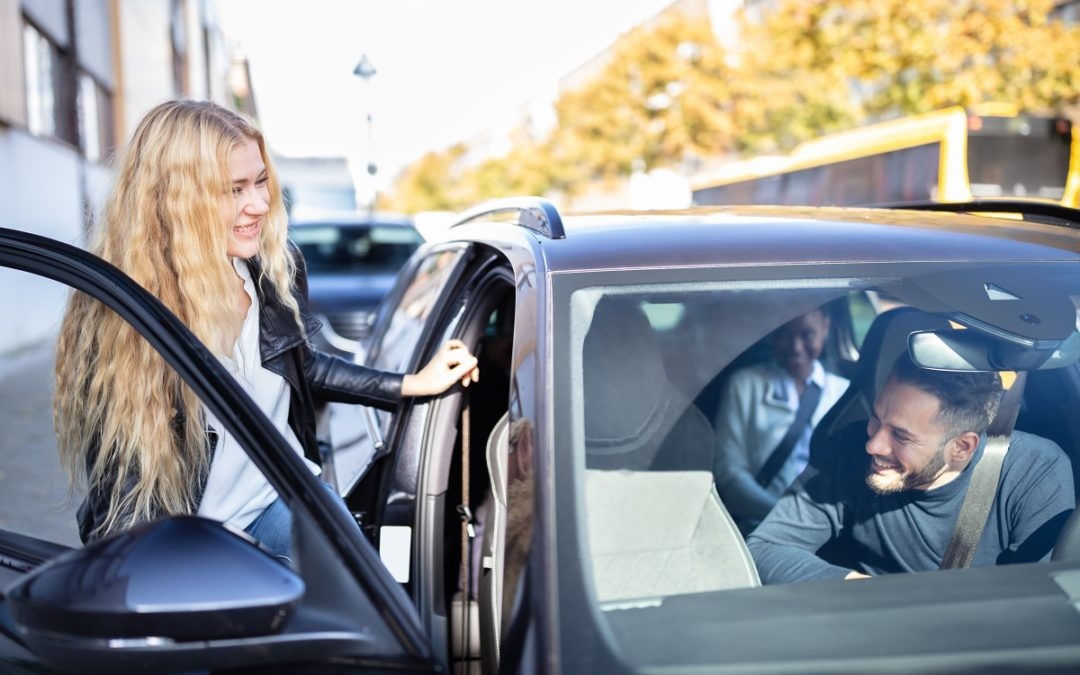 What to Know About Texas Rideshare Accidents