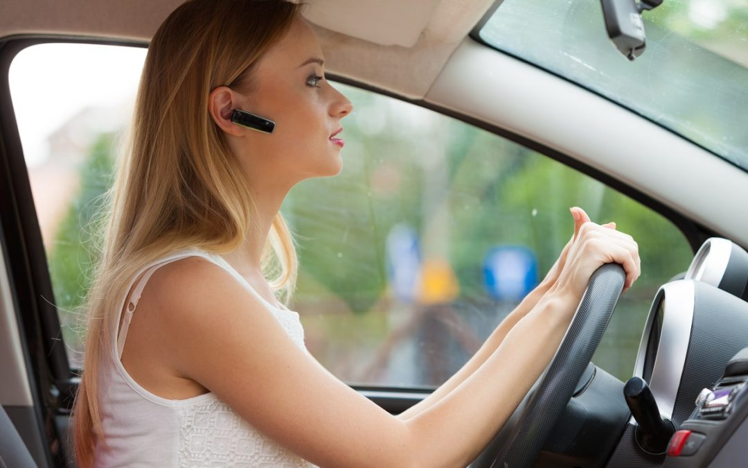 Debunking the Hands-Free Equals Risk-Free Myth