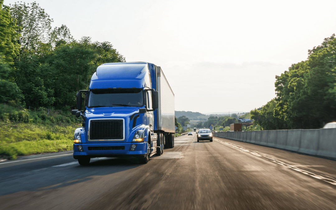 Establishing a Wrongful Death Case Against a Trucking Company
