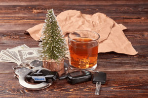 Dangers of Driving During the Holidays
