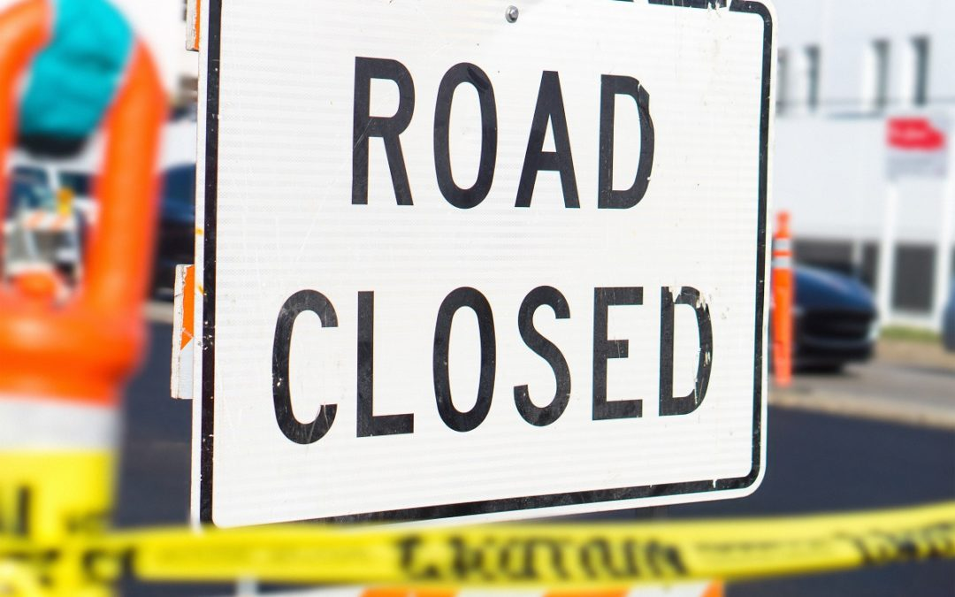 Auto-Pedestrian Accident Shuts Down I-10, Leaves One Dead