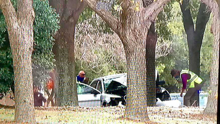 Woman Killed After Horrific Car Accident In North Austin