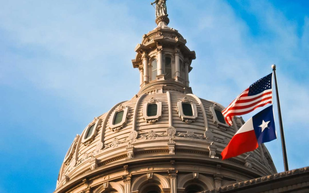 Keep Texas Roads Safe – Oppose Texas House Bill 19 and Texas Senate Bill 207