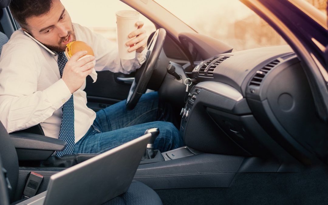 What Kind of Settlement Can I Expect From a Distracted Driving Accident?