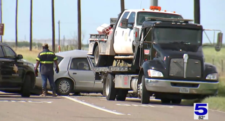 Alton Car Crash Leaves 1 Dead, 2 Hospitalized